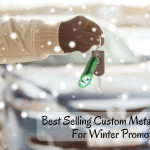 3 Best Selling Custom Metal Flashlights For Winter Promotions