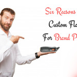 Top Six Reasons To Use Custom LED Flashlights For Brand Promotions
