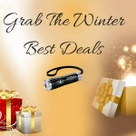 Grab The Best Deals On Custom Flashlights Just In Time For Winter