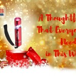 Custom Flashlights Make Thoughtful Gifts That Everyone May Need This Winter