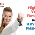 Key Chain Flashlights-Smart Combo Gifts To Highlight Your Business