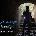 Custom Maglite Flashlights- The Best Hand Out For The Outdoor Season