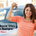 Check Out These Irresistible Special Offers On Custom Flashlights