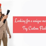 Turn Your Custom Flashlights Into A High Performing Marketing Tool
