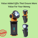Custom Flashlights –  Value Added  Gifts That Ensure More Value For Your Money