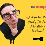 Promotional Flashlights- What Makes Them  One Of The Best Advertising Products?