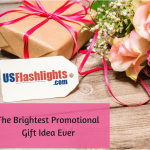 Personalized Flashlights – The Brightest Promotional Gift Idea Ever