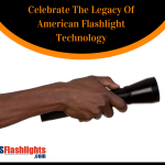 Custom Maglites –Celebrate The Legacy Of American Flashlight Technology